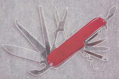 Taschenmesser kaufen - welche Funktionen bietet ein Taschenmesser