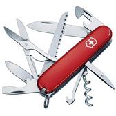 Taschenmesser Victorinox Huntsman eines der besten Taschenmessern die man kaufen kann lt. Kundenbewertungen von Amazon
