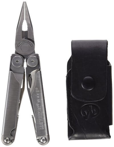 Leatherman Wave Zange