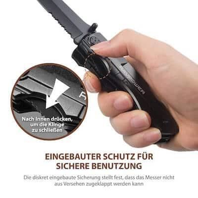 Ravpower Multi-Tool Sicherung